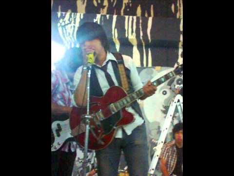Reflektor - Rockstar