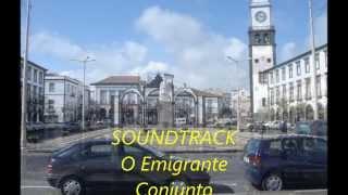 Emigrante-Conjunto Maria Albertina