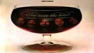Deep Purple - Comin' Home