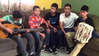Solo detalles-Generacion Norteña ft Javier Parra