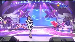 TIKA RAMLAN [O Ya] Live At Inbox (17-03-2014) Courtesy SCTV width=