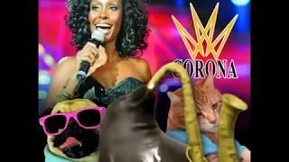 Foca da meia-noite - Rhythm of the Night (Corona)