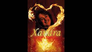 Xandra - Just an illusion (Julia Zahra/BZN Cover, Homestudio Recording)