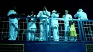 Filhos de Gandhi - Carnaval 2009 - Puxadores de Samba