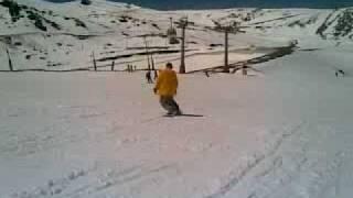 sierra nevada 2008 oscar