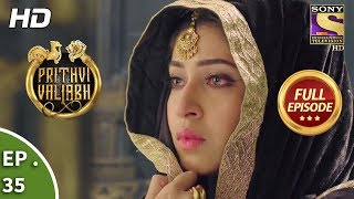 Prithvi Vallabh - Full Episode - Ep 35 - 26th May, 2018 width=