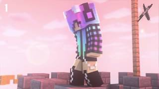 🧡 CUTE TOP 5 MINECRAFT INTRO ANIMATIONS