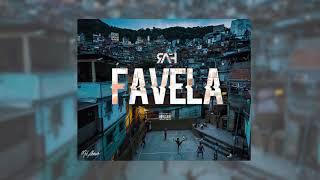 Raf - Favela
