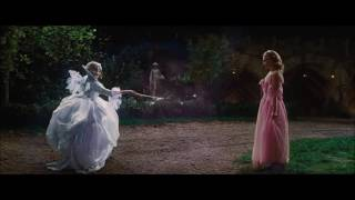 Lavender's Blue - Cinderella 2015 - Cover