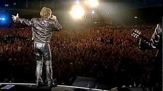 Bon Jovi - It's My Life 2000 Live Video