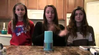 Cups (You're Gonna Miss Me When I'm Gone) from Pitch Perfect Cover