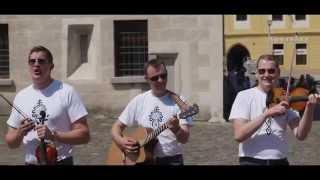 KOLLÁROVCI- Kráčajme s úsmevom (Oficiálny videoklip) 7/2015