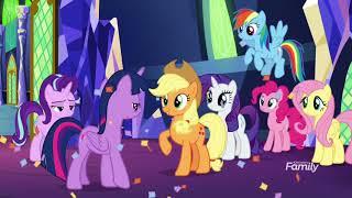 Twilight decides to reopen the school - School Daze