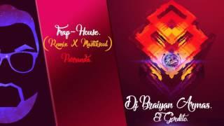 Trap-House - Dj Braiyan (Remix X Mastiksoul) Thech House 2017 Parranda