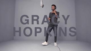 Gracy Hopkins - Acrophobia: High   A COLORS SHOW