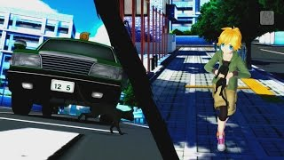 Kagerou Days - [Kagamine Len] Cover