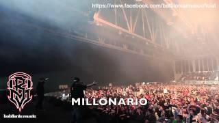 MILLONARIO EN VIVO