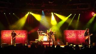 Alice In Chains - Check My Brain (Live in Charlotte NC) HD