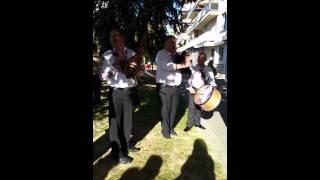 Оркестър Бриз сватба в Тулуза, Франция  26.09.2015