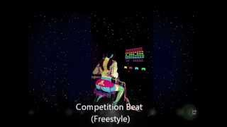 Penfold - Competition Beat (Freestyle)