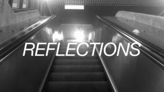 Reflections - Radon & David Mellin