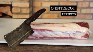 FILÉ DE COSTELA (ENTRECOT) PERFEITO