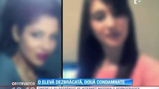 Eleve condamnate la închisoare, după ce au publicat pe Internet  poze cu o colegă dezbrăcată