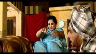 Top Punjabi Comedy Scene - Discordant Singers Have Fun - Family 422 - Gurchet Chittarkar