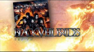 "Black Veil Brides - New Album Promo featuring ""The Legacy"""