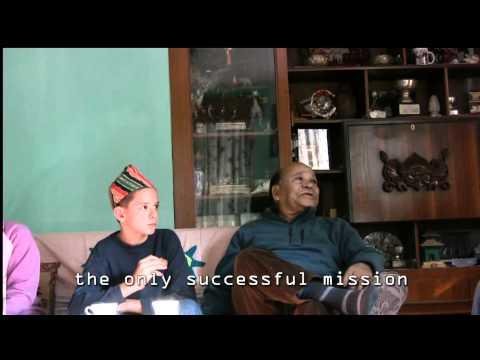 Nepal Trip part 1