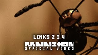 Rammstein - Links 2 3 4 (Official Video)