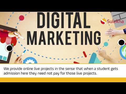 Top 10 Digital Marketing Courses in Sector 18, Noida, Course