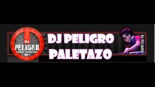 DJPeligro quien  manda en la casa Mix ★ Nuevo 2011 ★ ♫