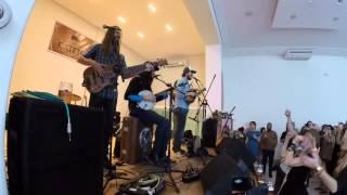 o Bardo e o Banjo - Aniversário do Cateto Mooca/SP