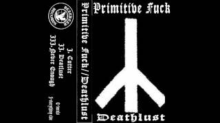 Primitive Fuck - Cutter