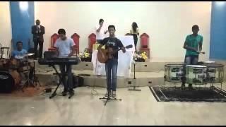 Banda de Cristo