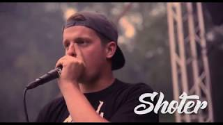 Shoter Freestyle at Cross Festival (2017)