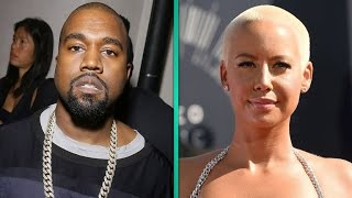 Amber Rose Responds to Kanye West's 'Famous' Music Video: 'I Work Really Hard'