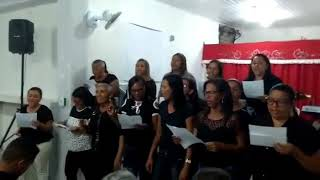Coral das Mulheres (Igreja Batista)