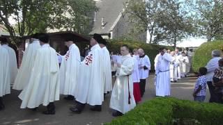 Walsingham 2013