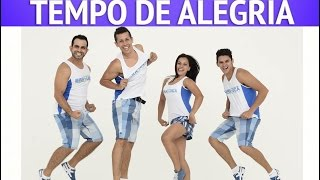 Ivete Sangalo - Tempo de Alegria - Brasuca em HD