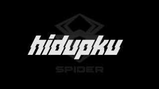 Spider - Hidupku (Official Lirik Video)