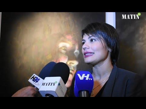Video : Fondation Banque Populaire : Quand l'art s'invite en résidence