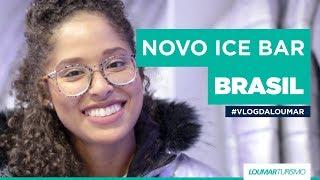 ICE BAR BRASIL EM FOZ DO IGUAÇU