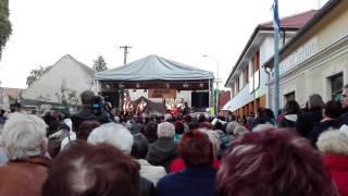 Kollarovci - Hlohovec 27.9.2015