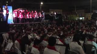 Merengue OFB-2016