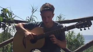 Coldplay - Adventures of a Lifetime (Leo Stannard Cover)