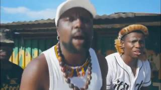 ZAKWE F.T ZOLA AND ZULU BOY - YESTERDAY (OFFICIAL MUSIC VIDEO)