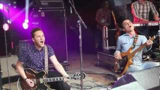 Saskwatch - live at The Meredith Music Festival 2012