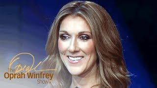 Why We Love Celine Dion | The Oprah Winfrey Show | Oprah Winfrey Network